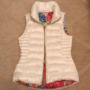 COPY - Lilly Pulitzer Allie vest
